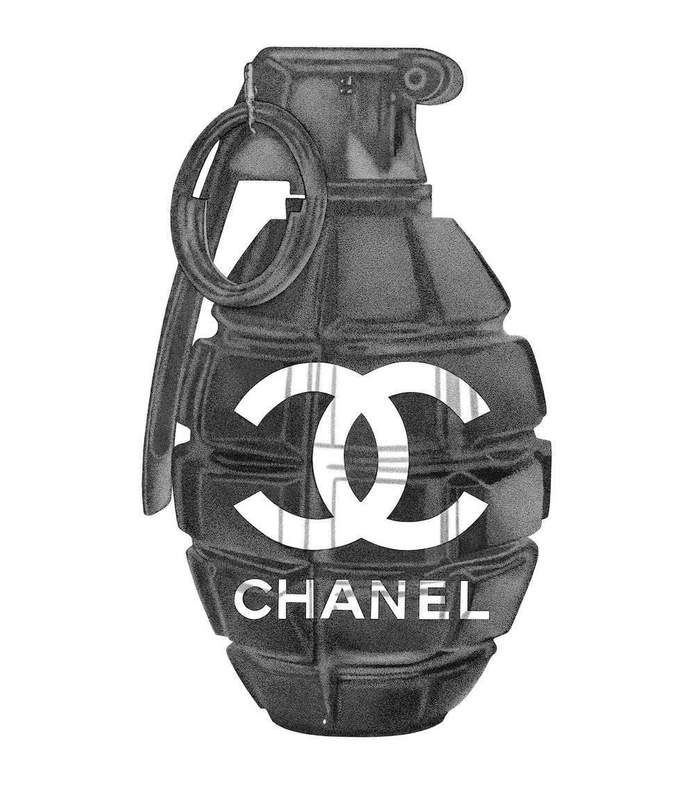 Die In Chanel