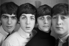 The Beatles, Russel Square 1963