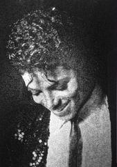 Michael Jackson Mosaic