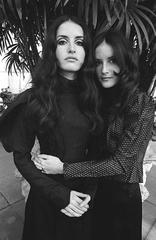 Laura & Lynn Sanchez (Edition 2/150)
