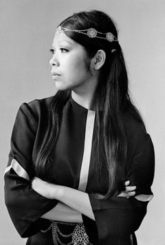 Judy Wong (Edition 5/150)