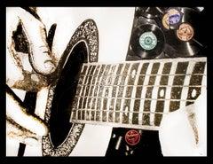 Guitar (Framed)