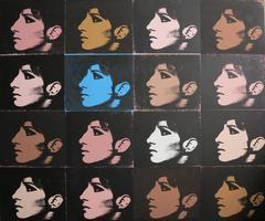 16 Barbras (Jewish Jackie Series)