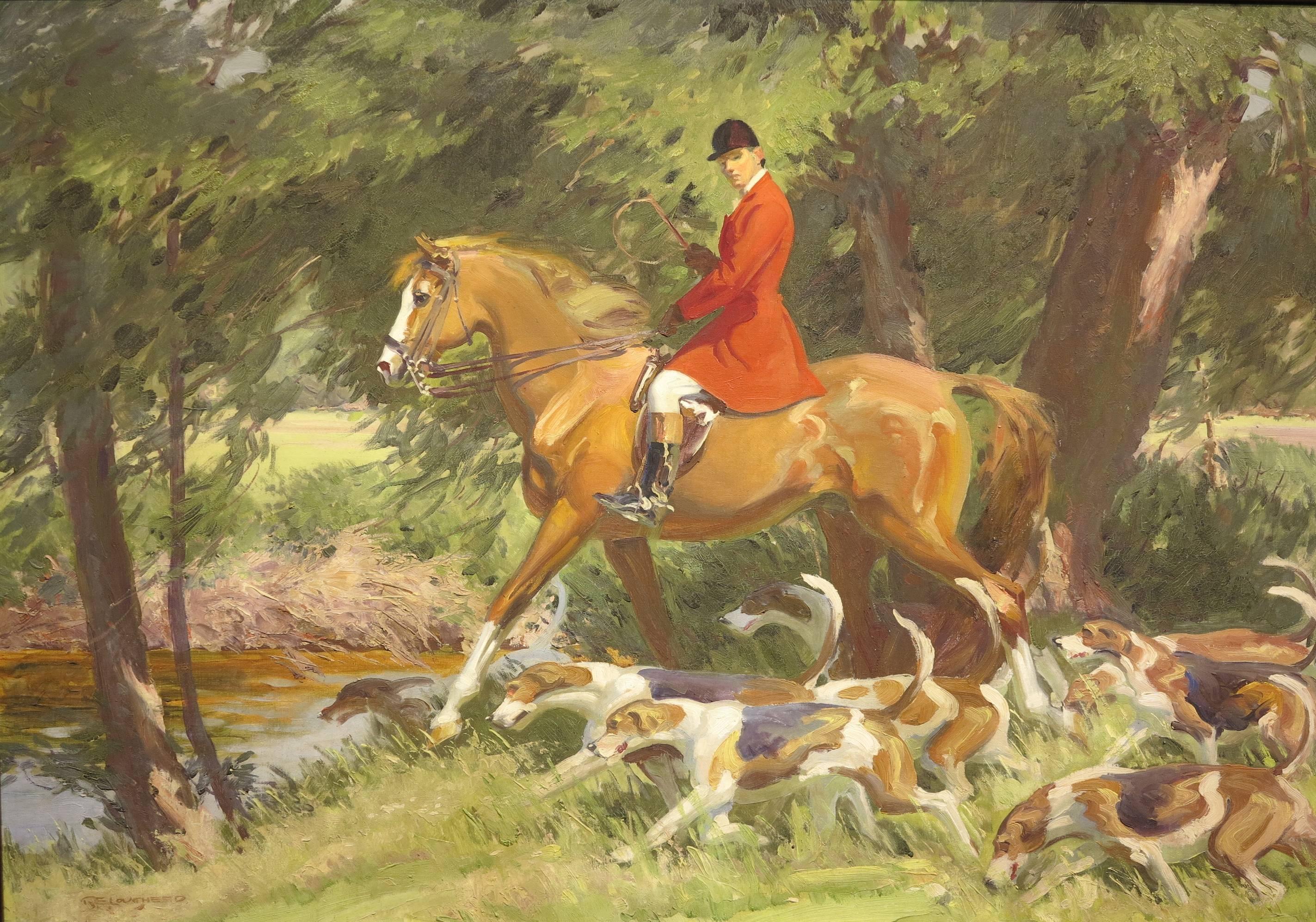 Westport Rider