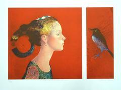 Dorina Mocan - She Who Talks to the Birds