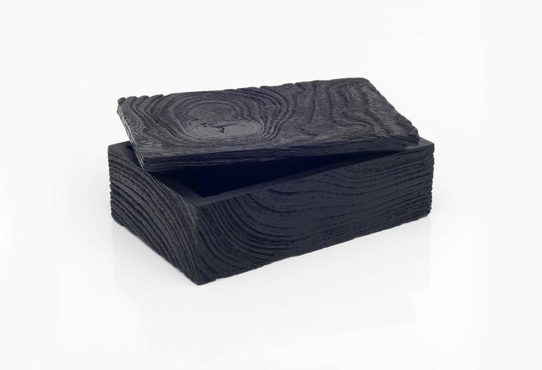 Mattia Bonetti - Forest Box 1