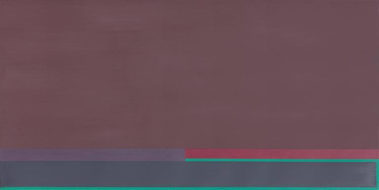 Untitled - Burgundy, Red, Purple