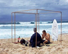 T058, Malcolm, Sunset Beach, Hawaii, USA, 2004