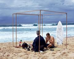 T058, Malcolm, Sunset Beach, Hawaii, USA, 2004