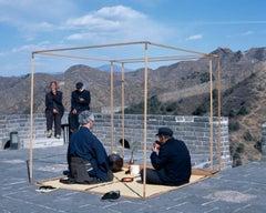 T075, Wan Chang, Great Wall, China, 2005