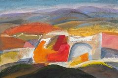 Maremma - La Casa in Collina (Maremma - The House on the Hill)