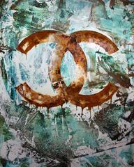 Chanel Rust
