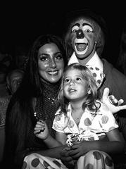 Cher & Chasity