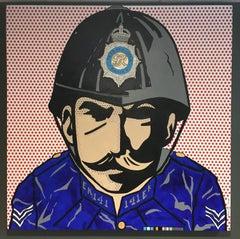 Sergeant Waterhouse