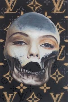 LV Skull of Scarlet