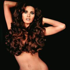 Raquel Welch: Hair
