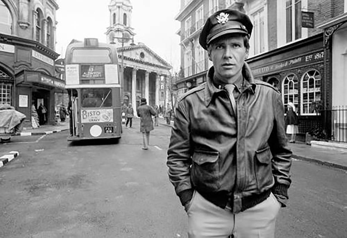 Terry O Neill Harrison Ford Hanover Street For Sale At