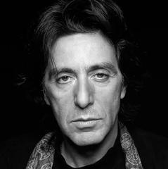 Al Pacino London