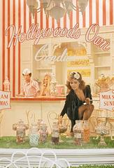 Raquel Welch Candy Shop