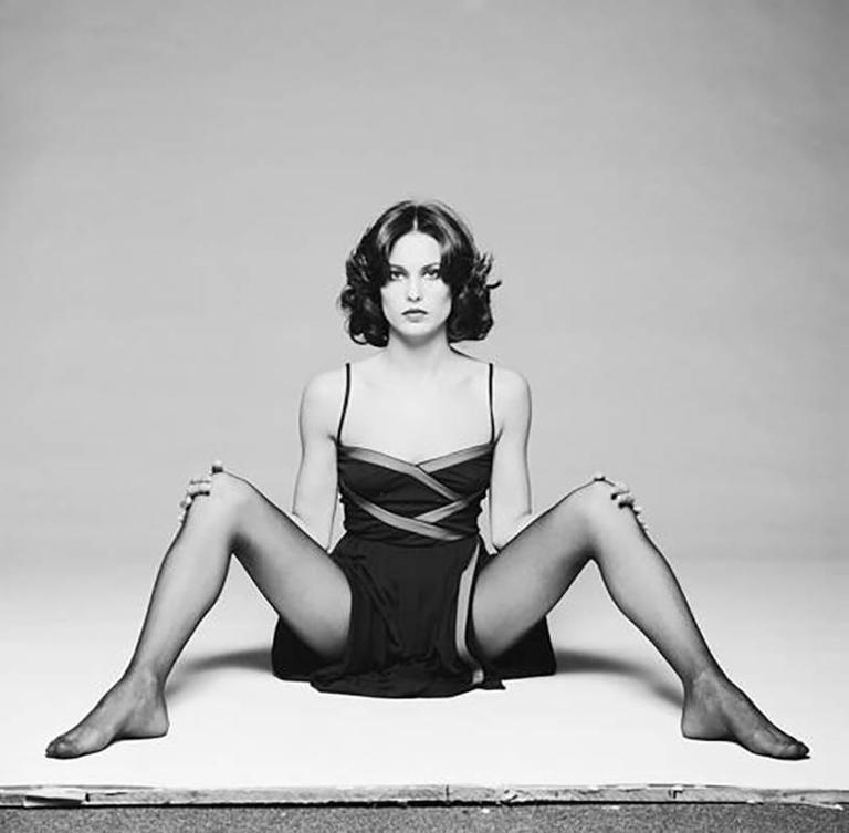 Cristina Raines Nude Photos 34