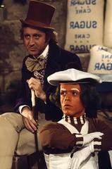 Gene Wilder As Willy Wonka 2