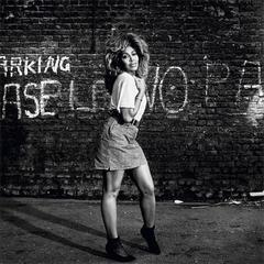 Tina Turner Wall Writing 2