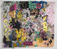 Gina Ruggeri - Expansion Tapestry