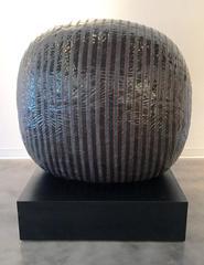 Jun Kaneko - Untitled Dango
