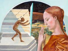 Luke and the Virgin