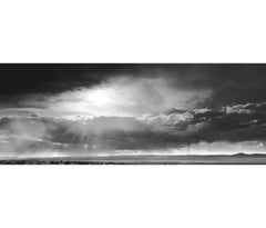 Light Pageant, Rio Grande Gorge, Taos, New Mexico