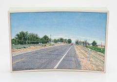 Hinckley, Utah; US Highway 50