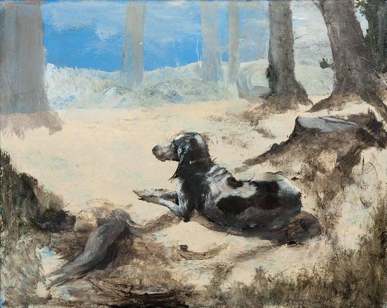 Miles Cleveland Goodwin Animal Painting - Venus