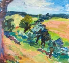 Hills Above Bragoux II