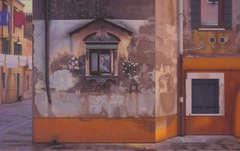 Wall Shrine, Venice