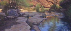 Tributary / Arch Canyon