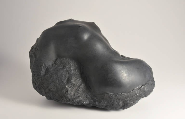 Anita Huffington Figurative Sculpture - Cloud