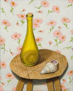 Bottle and Shell