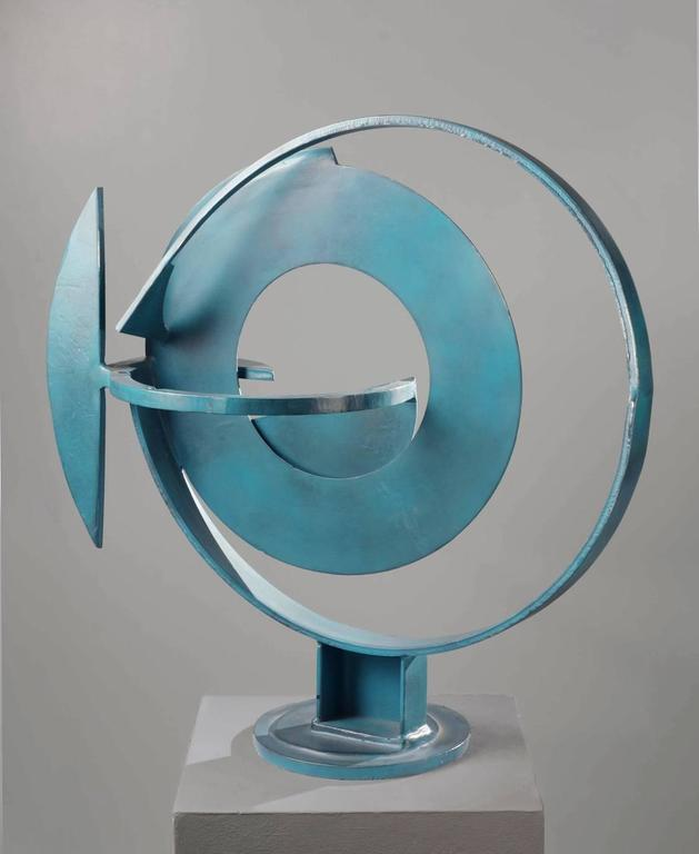 Alex Corno Abstract Sculpture - New Mexico