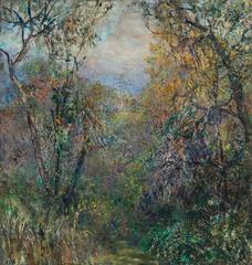 Pathway, Autumn
