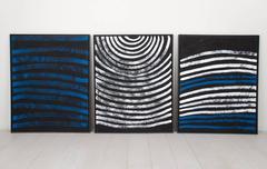 Gemerre Triptych
