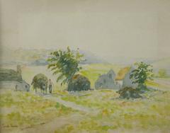 Paul Emile Pissarro - Retour des Foins