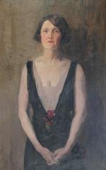 Portait of Beulah Watson