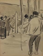 Marché au Bétail