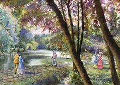 Le Barrage du Vey (Clécy)