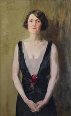 Portrait of Beulah Watson