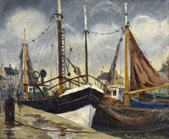 Post-Impressionist Landscape Paintings