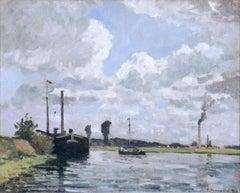 Bords de l'Oise, Environs de Pontoise