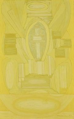 Composition Inspirée par le Credo de la Messe en C Mineur de Bach