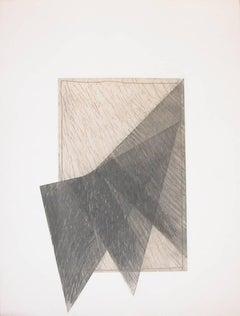 Drawing Boards II (No.1)