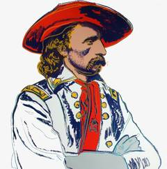 General Custer (FS II.379)